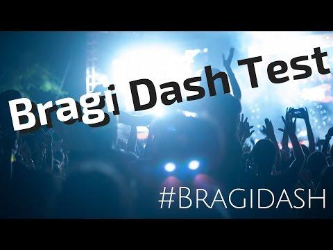 Bragi Dash Test - grauenhafter Klang