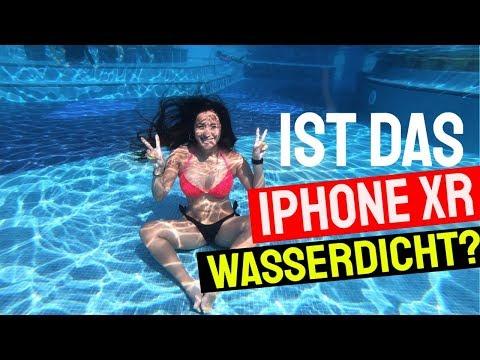 Ist Das Iphone Xs Wasserdicht