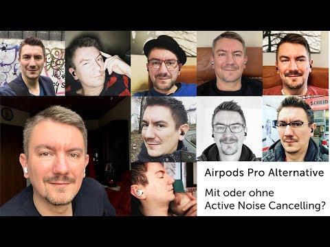 Airpods Pro Alternativen