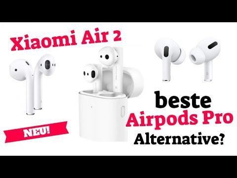 Sind die Xiaomi Air 2 aka Airdots Pro 2 DIE günstige Airpods Pro Alternative?