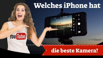 iWelches iPhone hat die beste Kamera